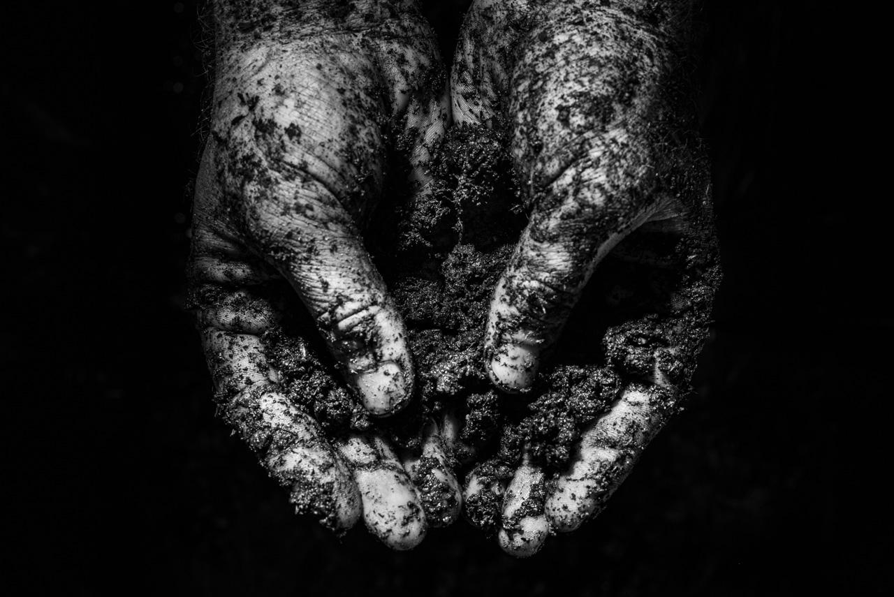 Tierra. © Kadi Liiv.